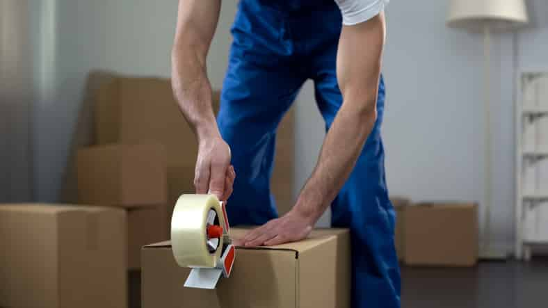 Best Moving Service SEO Agency