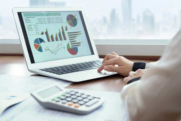 Top Softwares to make Accounting Easier