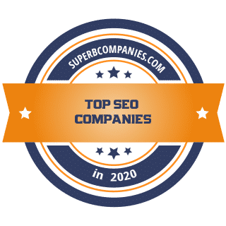 Top SEO Companies in 2021 by superbcompanies