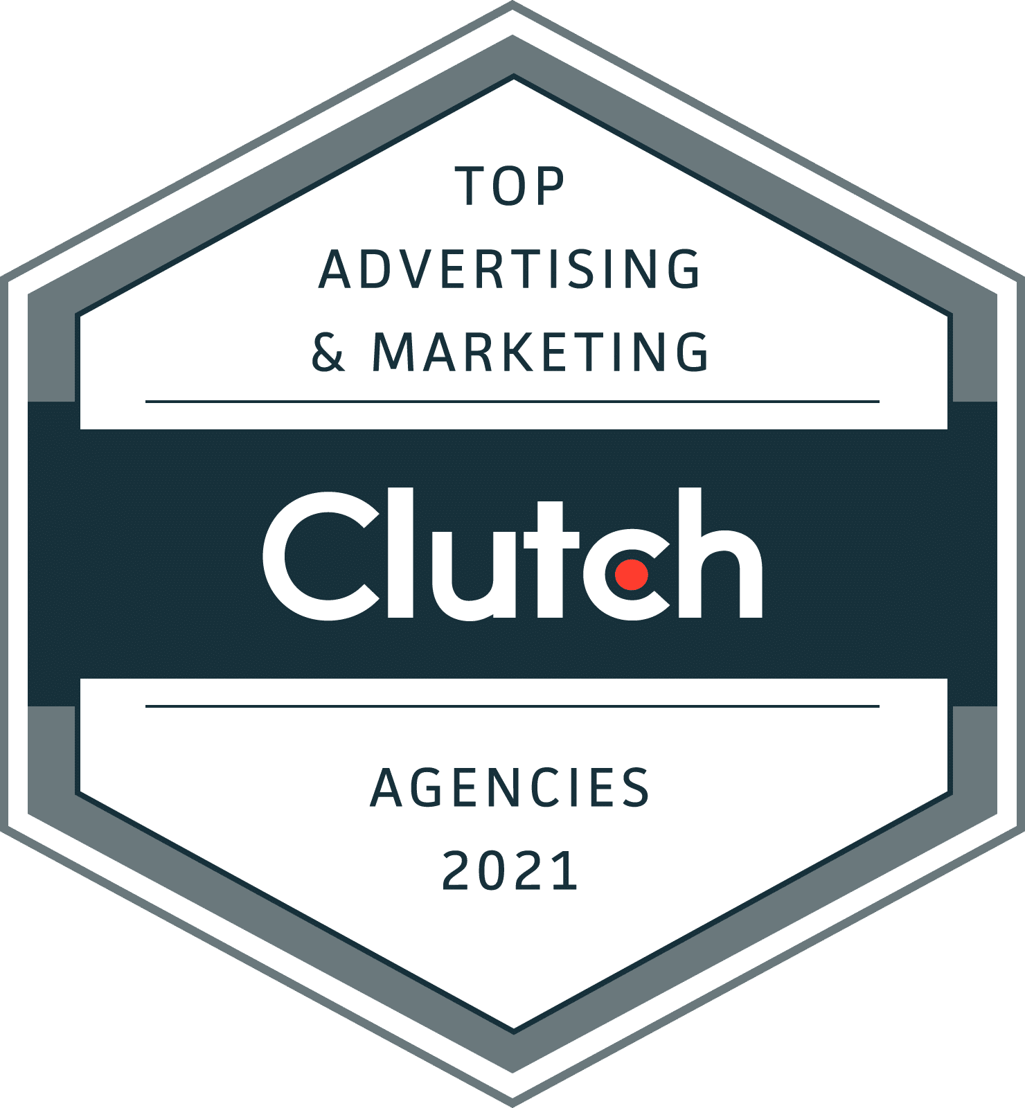 Top Advertising and Marketing Agencies in 2021 by Clutch